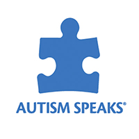 Autism Speaks Logo Sample