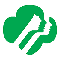 Girl Scouts Logo Sample