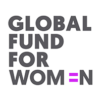 Global Fund For Women Logo Sample