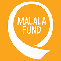 Malala Fund Logo Sample