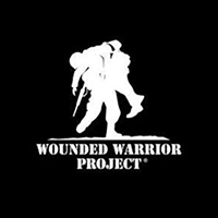 Wounded Warrior Project Logo Sample