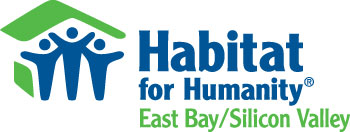Habitat for Humanity East Bay/Silicon Valley Logo
