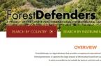 ForestDefender - CIEL