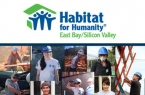 Habitat for Humanity East Bay/Silicon Valley Website Design, Development and On-Going Support