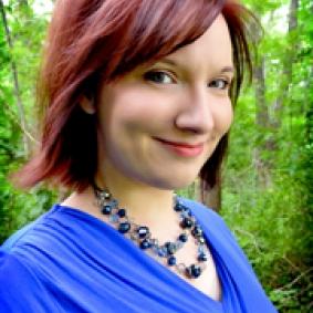 Carrie Butler, Rootid Designer